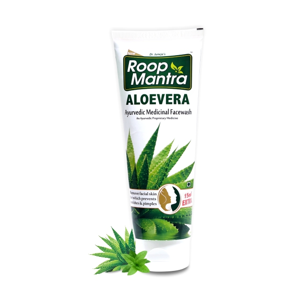 Roopmantra-ayurvedic-Facewash-For-Summers